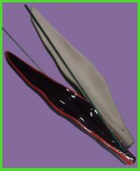 Füstölő tartó <br/>(22 cm)