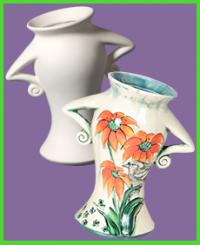 Váza 1<br/>(23 cm)