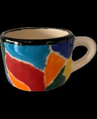Kávéscsésze <br/>(1 dl)