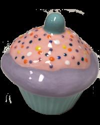 Muffin doboz <br/>(11 cm)