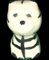 Pindurka cica figura <br/>(3 cm)