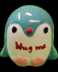 Pingvin figura <br/>(6 cm)