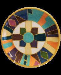 Kerek tányér <br/>(25 cm)