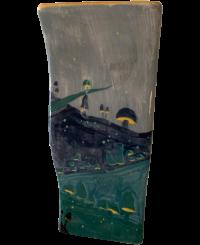 Váza 5<br/>(18 cm)