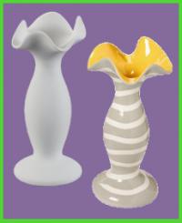 Váza 4<br/>(18 cm)