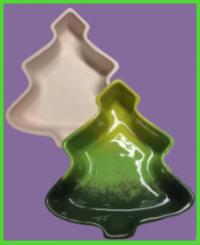 Kuglóf forma fenyő<br/>(19 cm)