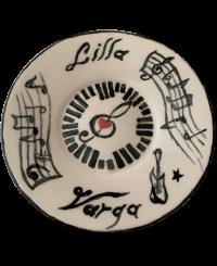 Kis csészealj 1<br/>(15 cm)