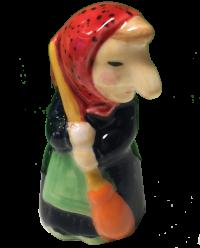 Boszi figura <br/>(8 cm)