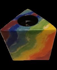 Mécsestartó 6<br/>(12 cm)